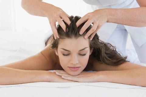 Выпадение волос при нарушении кровообращения