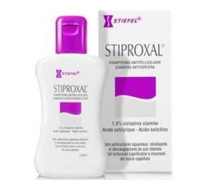 Шампунь против перхоти Stiefel Stiprox Shampooing Antipelliculaire 1.5%