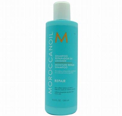 Увлажняющий восстанавливающий шампунь Moroccanoil Moisture Repair Shampoo