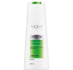 Шампунь против перхоти интенсивного действия Vichy Dercos Anti-Dandruff Advanced Action Shampoo