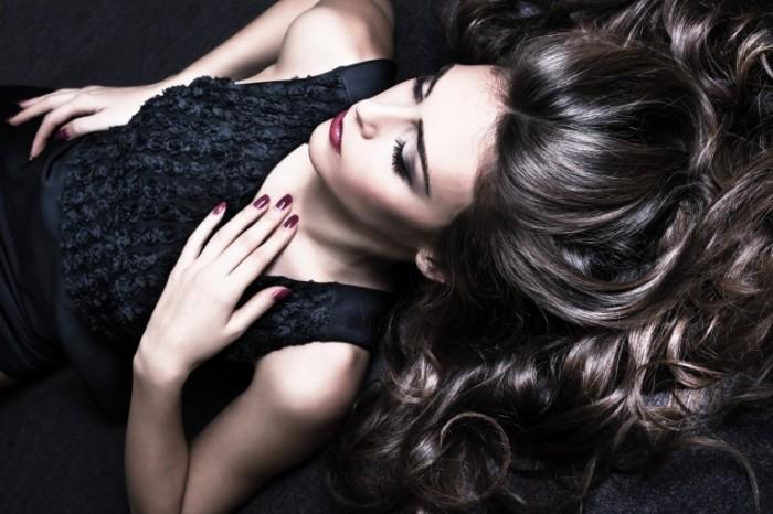Боламинирование волос: плюсы и минусы