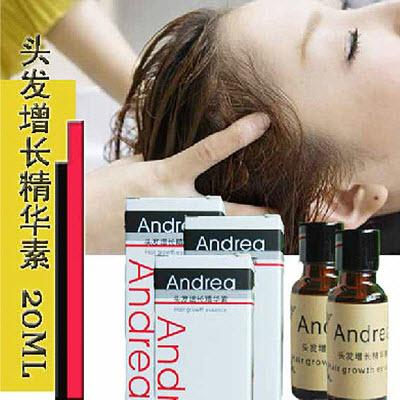 Отзывы на средство для роста волос Andrea