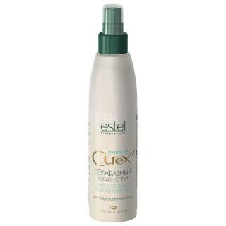 Спрей-уход для облегчения расчесывания волос