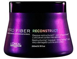 Маска для очень сильно поврежденных волос RECONSTRUCT PRO FIBER от L'Oréal Professionnel