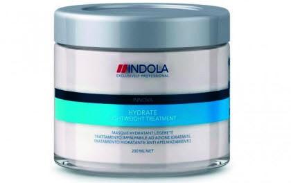 Увлажняющая маска Indola Innova Hydrate Light Weight Treatment