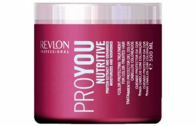 Маска для волос Увлажнение и Питание Revlon Professional Pro You Nutritive Mask