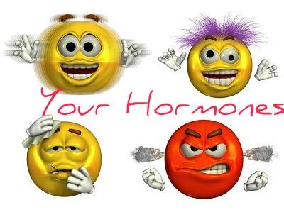 Проблемы со щитовидкой. Гормональные нарушения и выпадение волос
