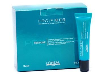 Концентрат для волос Lоreal Professionnel Pro Fiber Restore Concentrate