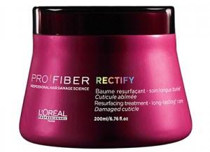 Маска для длительного восстановления волос L'Oreal Professionnel Pro Fiber Rectify