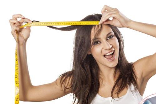 Факторы влияющие на рост волос