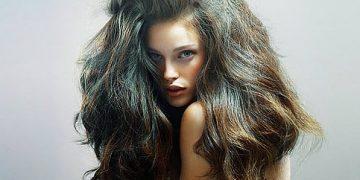 Как востановить волосы после выпадения