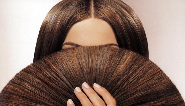 Как мыть сухие волосы