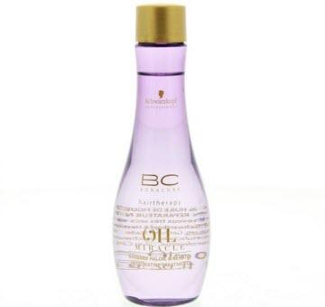 Восстанавливающее масло для волосВС Bonacure Oil Miracle