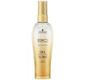 Масло для нормальных и тонких волос ВС Bonacure Oil Miracle