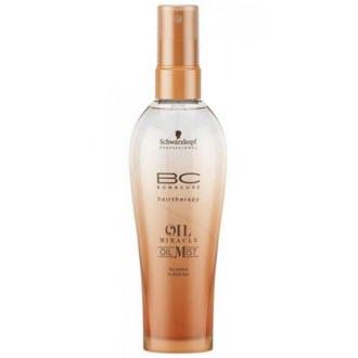 Масло для нормальных жестких волос ВС Bonacure Oil Miracle