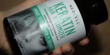 Кератин и коллаген для волос