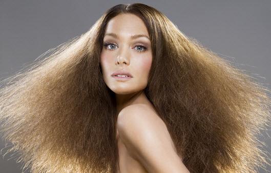 ТОП-5 домашних масок для сухих поврежденных волос