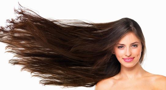 Все об озотерапии для волос