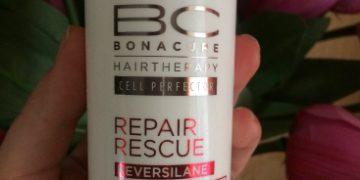 Восстанавливающий шампунь для глубокого питания волос