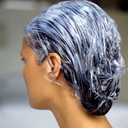Маски для кожи головы