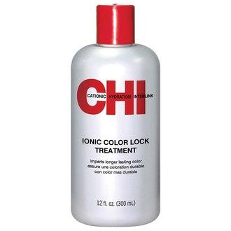 Маска-нейтрализатор химических остатковCHI Ionic Color Lock Treatment