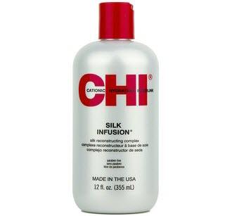 Восстанавливающий комплекс Chi Silk Infusion