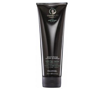 Увлажняющий шампунь без сульфатов и парабенов Paul Mitchell Awapuhi Wild Ginger Moisturizing Lather Shampoo