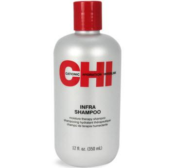 Увлажняющий шампунь для всех типов волосInfra от CHI