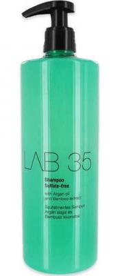 Шампунь для волос, безсульфатный Kallos Cosmetics Lab 35 Sulfate-Free Shampoo