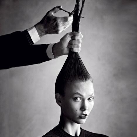 Уход за тонки волосами