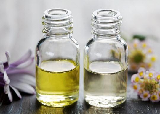 Как подобрать натуральное масло для волос