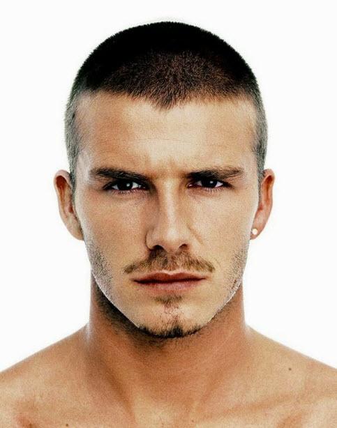 Мужская стрижка бокс: фото