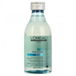 Шампунь для вьющихся волос L'Oreal Professionnel Curl Contour Shampoo