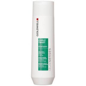 Шампунь для вьющихся волос Goldwell DualSenses Curly Twist Shampoo