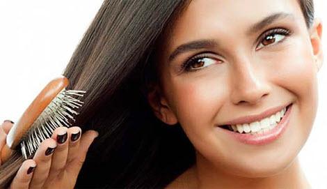 Как чистить правильно расческу для волос