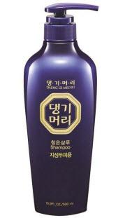 Тонизирующий шампунь для поврежденных волос Daeng Gi Meo Ri ChungEun Shampoo For Damaged Hair