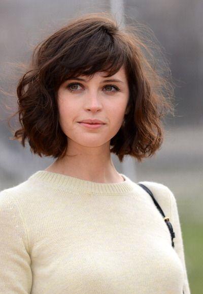 Фото на короткие волосы