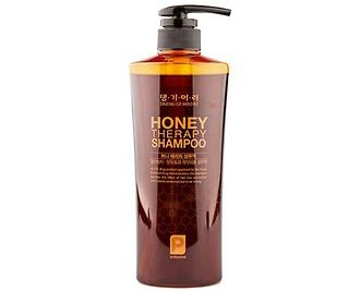 "Шампунь ""Медовая терапия"" Daeng Gi Meo Ri Honey Therapy Shampoo"