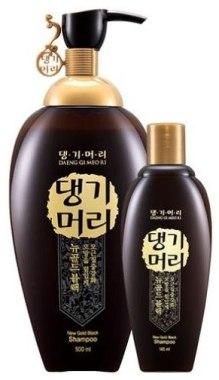 "Шампунь для волос ""Черное золото"" Daeng Gi Meo Ri New Gold Black"