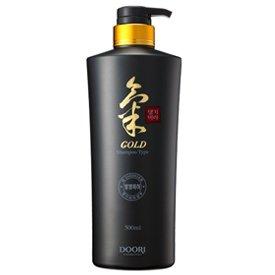 Энергетический шампунь для профилактики выпадения волос Daeng Gi Meo Ri Gold Energizing Shampoo
