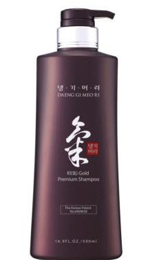 Универсальный шампунь Daeng Gi Meo Ri Gold Premium Shampoo