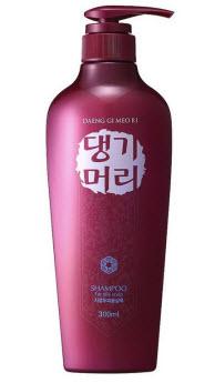 Шампунь для жирной кожи головы Daeng Gi Meo Ri Shampoo For Oily Scalp