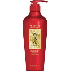 Шампунь для поврежденных волос Daeng Gi Meo Ri Ja Dam Hwa Shampoo for Damaged Hair