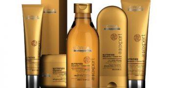 Обзор средств для ломких и сухих волос от L'Oreal Professionnel