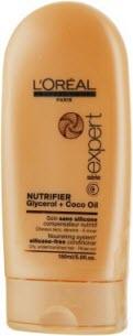 Кондиционер для сухих и ломких волос L'Oreal Professionnel Nutrifier Conditioner