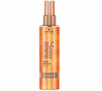 Эликсир для усиления блеска для всех оттенков блонд Schwarzkopf Professional Blondme Shine Elixir