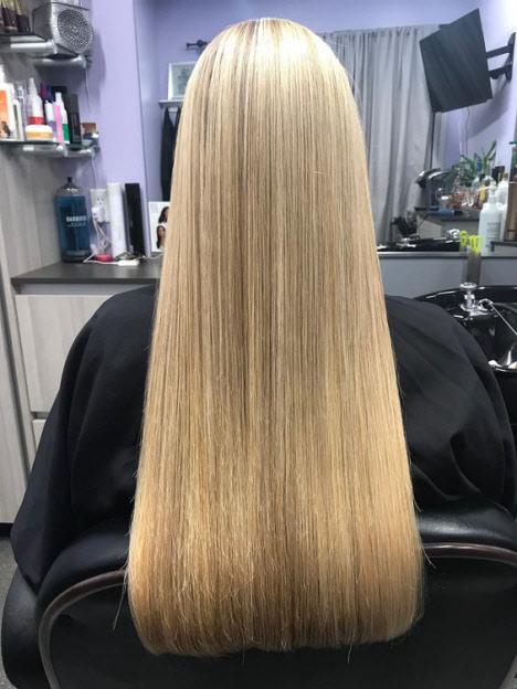 Фото красивых волос
