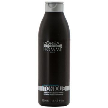L'Oreal Professionnel Tonique Shampoo - тонизирующий шампунь для нормальных волос