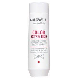 Шампунь для окрашенных волос Goldwell DualSenses Color Extra Rich