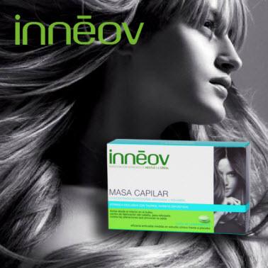 Витамины для волос Inneov